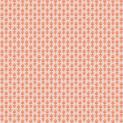 Foulard in Orange