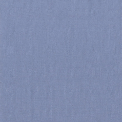 Cotton Couture in Periwinkle