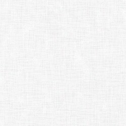 Quilter's Linen in White