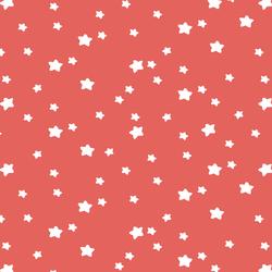 Star Light in Salmon