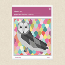 Barn Owl EPP