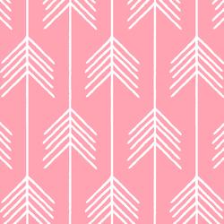 Vanes in Rose Pink