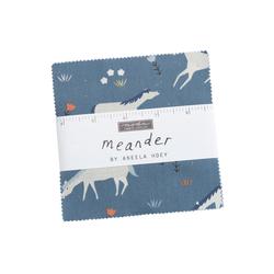 Meander Charm Pack