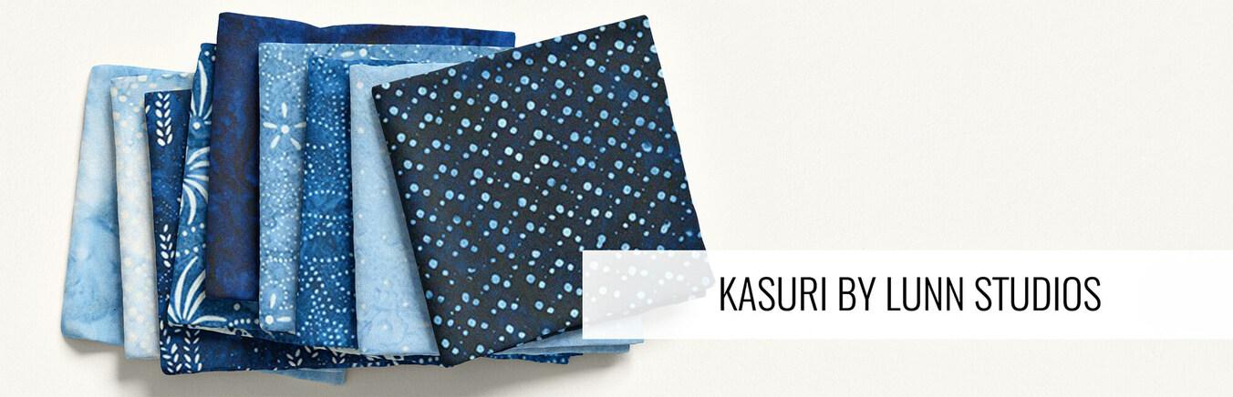Kasuri by Lunn Studios
