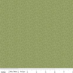 Wisp in Green
