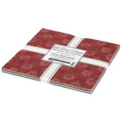 """6th Street Cottons 10"""" Square Pack"""