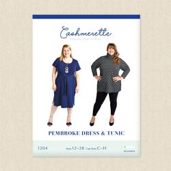 Pembroke Dress and Tunic