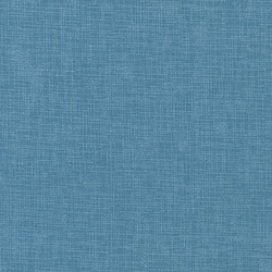 Quilter's Linen in Dusty Blue
