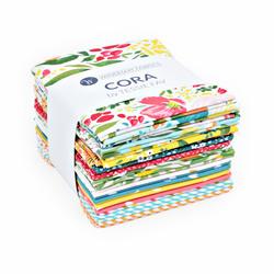 Cora Fat Quarter Bundle