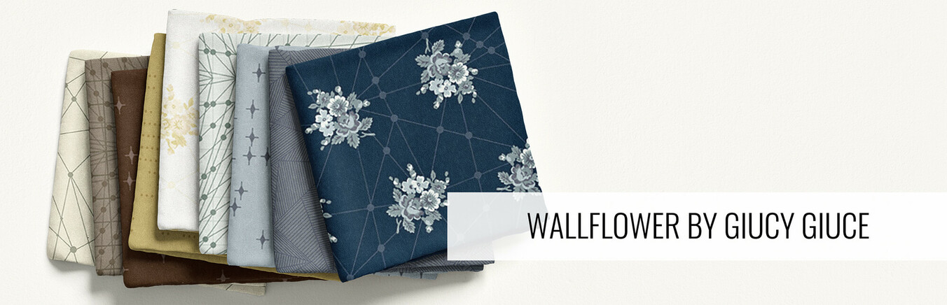Wallflower by Giucy Giuce