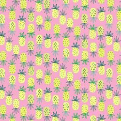 Pineapples in Fandango