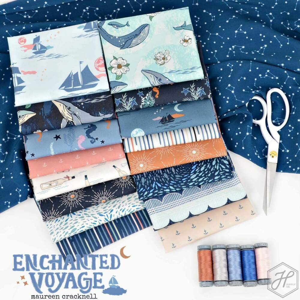 Enchanted Voyage Poster Image