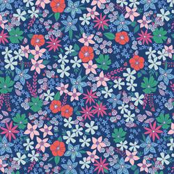 Wildflower Fields in Flowerette