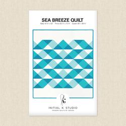 Sea Breeze Quilt