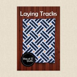 Laying Tracks
