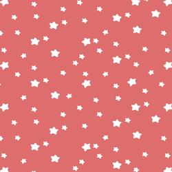 Star Light in Poppy