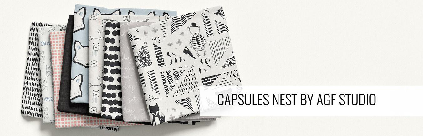 Capsules Nest