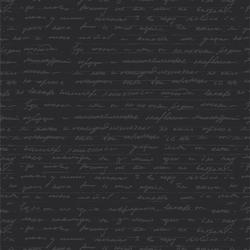 Lyricist's Diary in Black