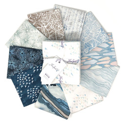 Time and Tide Fat Quarter Bundle