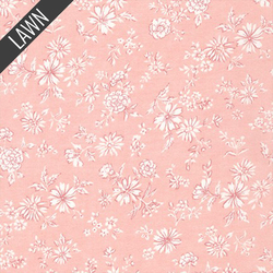 Dancing Floral in Pink