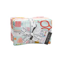 Sew Wonderful Fat Eighth Bundle