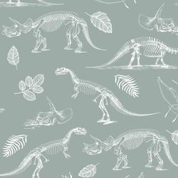 Fossils in Eucalyptus