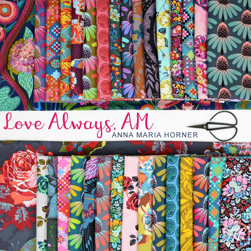 Love Always, AM Poster Image