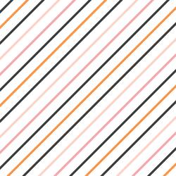 Sweet Stripe in Mischief