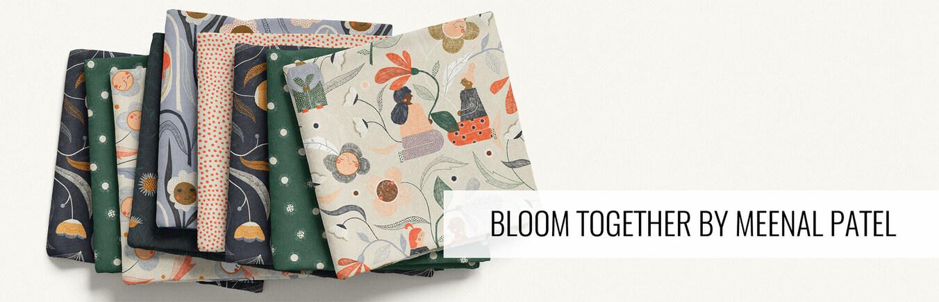 Bloom Together by Meenal Patel