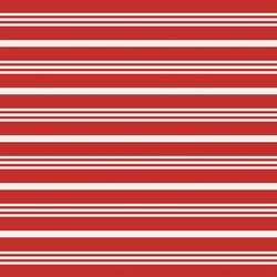 Sweet Candy Stripe in Cinnamon