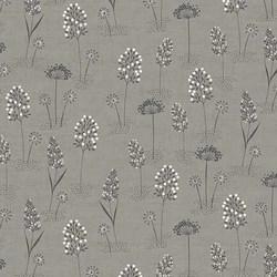 Grasses in Grey