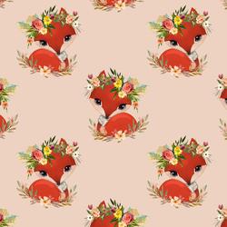 Foxy in Shell