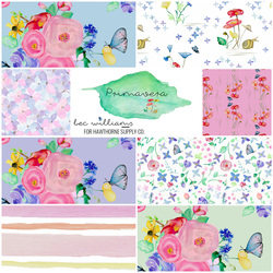 Primavera Fat Quarter Bundle