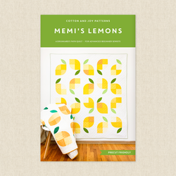 Memi's Lemons