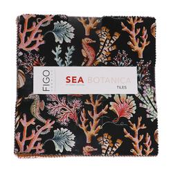 """Sea Botanica 10"""" Tile Pack"""