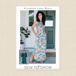 Sycamore Lane Dress