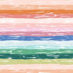 Tidal Stripe in Mermaid