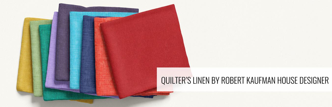 Quilter's Linen