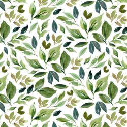 Leafy in Foliage