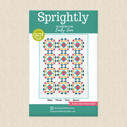 Sprightly Quilt