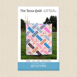 The Tessa Quilt