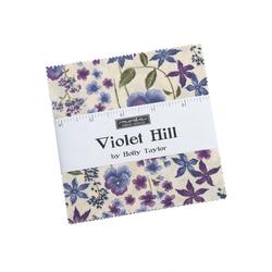 Violet Hill Charm Pack