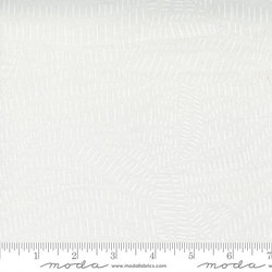 Dash Blend in White on White