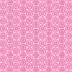 Spring Time Spell in Pink Taffy