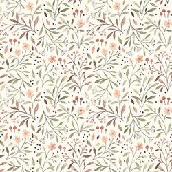 Flora in Cream