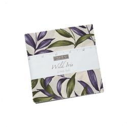 """Wild Iris 5"""" Square Pack"""