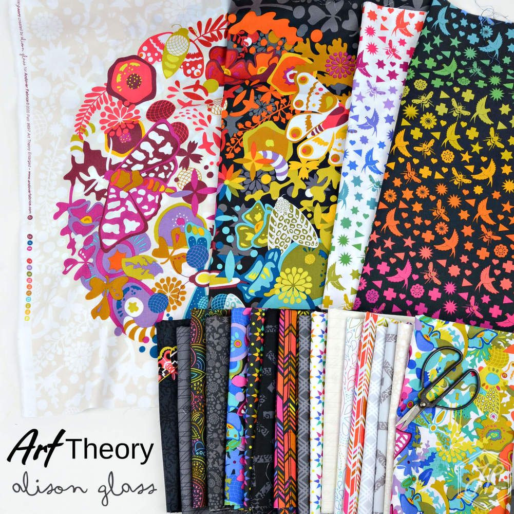 Art Theory Poster Image