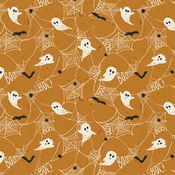 Haunted in Pumpkin