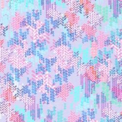 Petals in Lilac