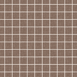 Grid in Chocolate